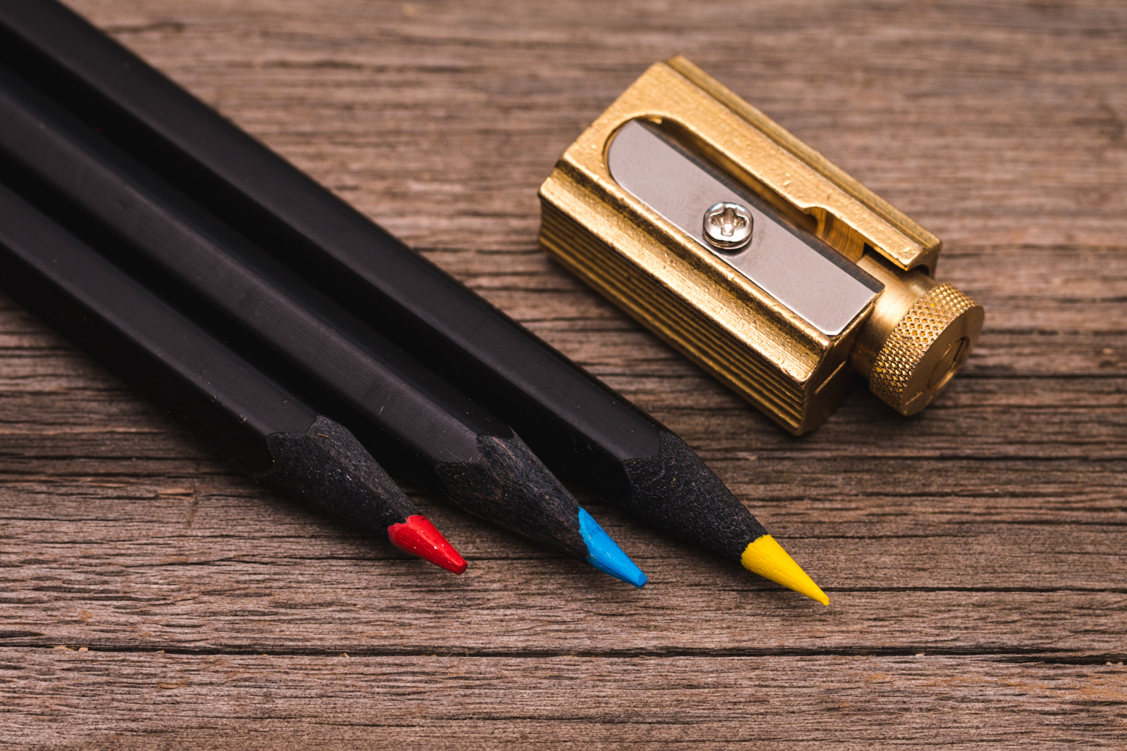 Dux - Adjustable Pencil Sharpener