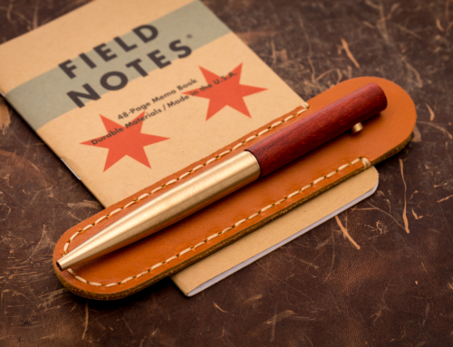 EY-Products – Timeless Pen 02 Rosewood