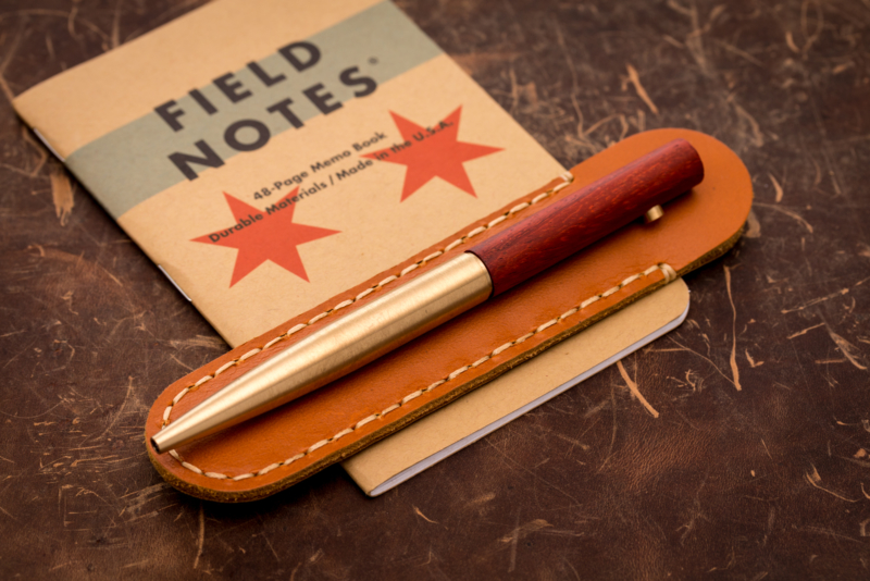 EY-Products - Timeless Pen 02 Rose Wood
