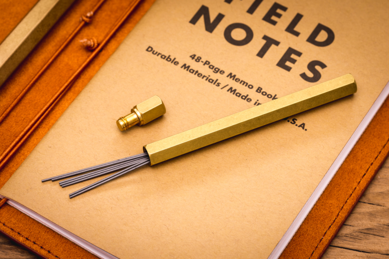 Ystudio - Pencil Lead Box