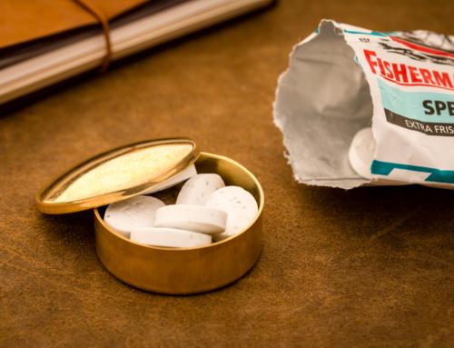 Cash Manufacturing – Pill Box