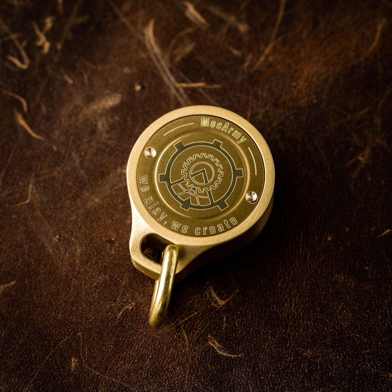 MecArmy - Compass