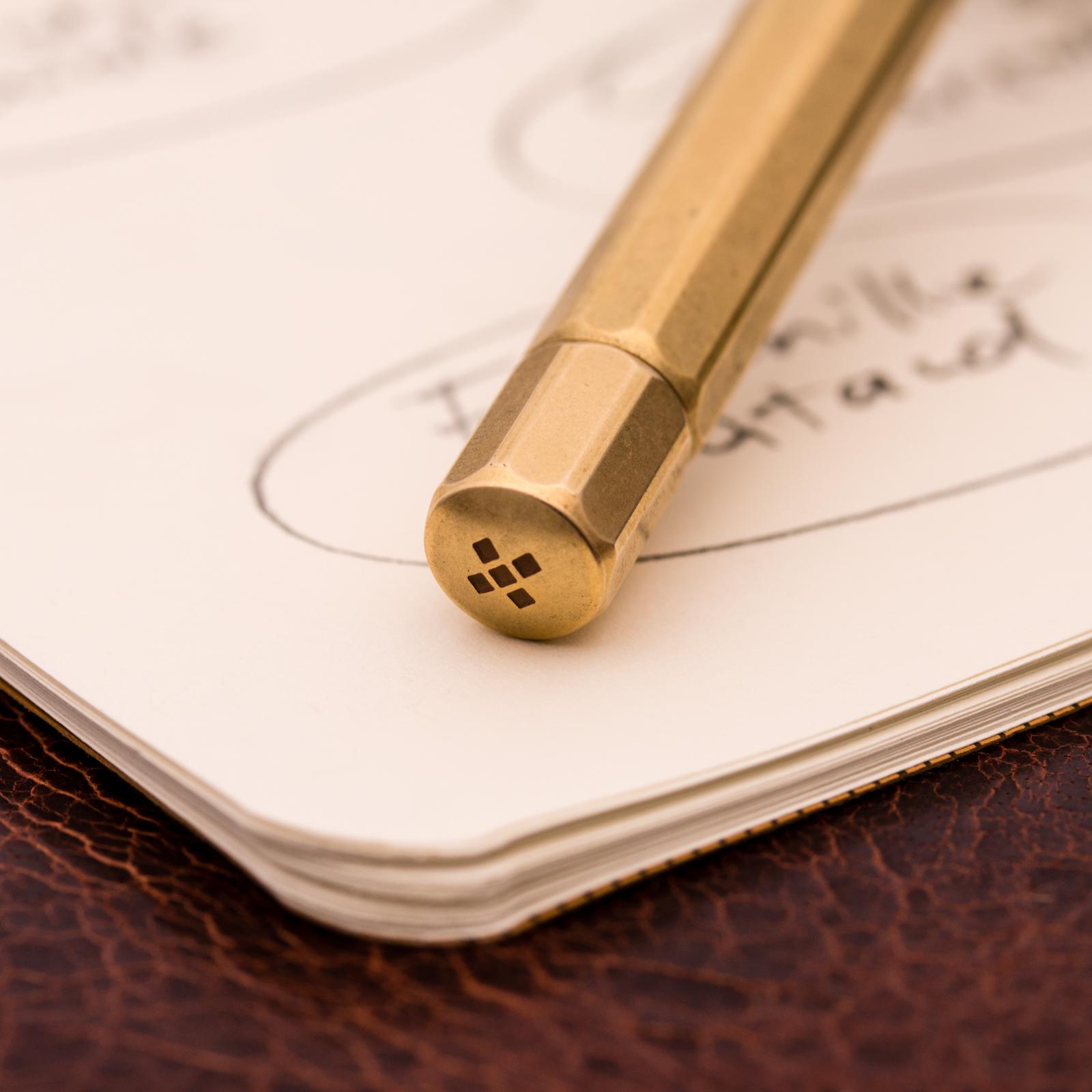 Legendär - Twist Pencil