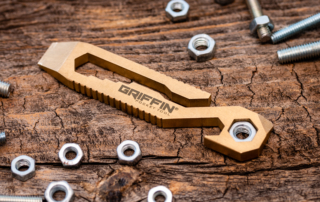 Griffin - Pocket Tool