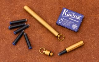 Traveler's Factory - Ink Cartridge Case