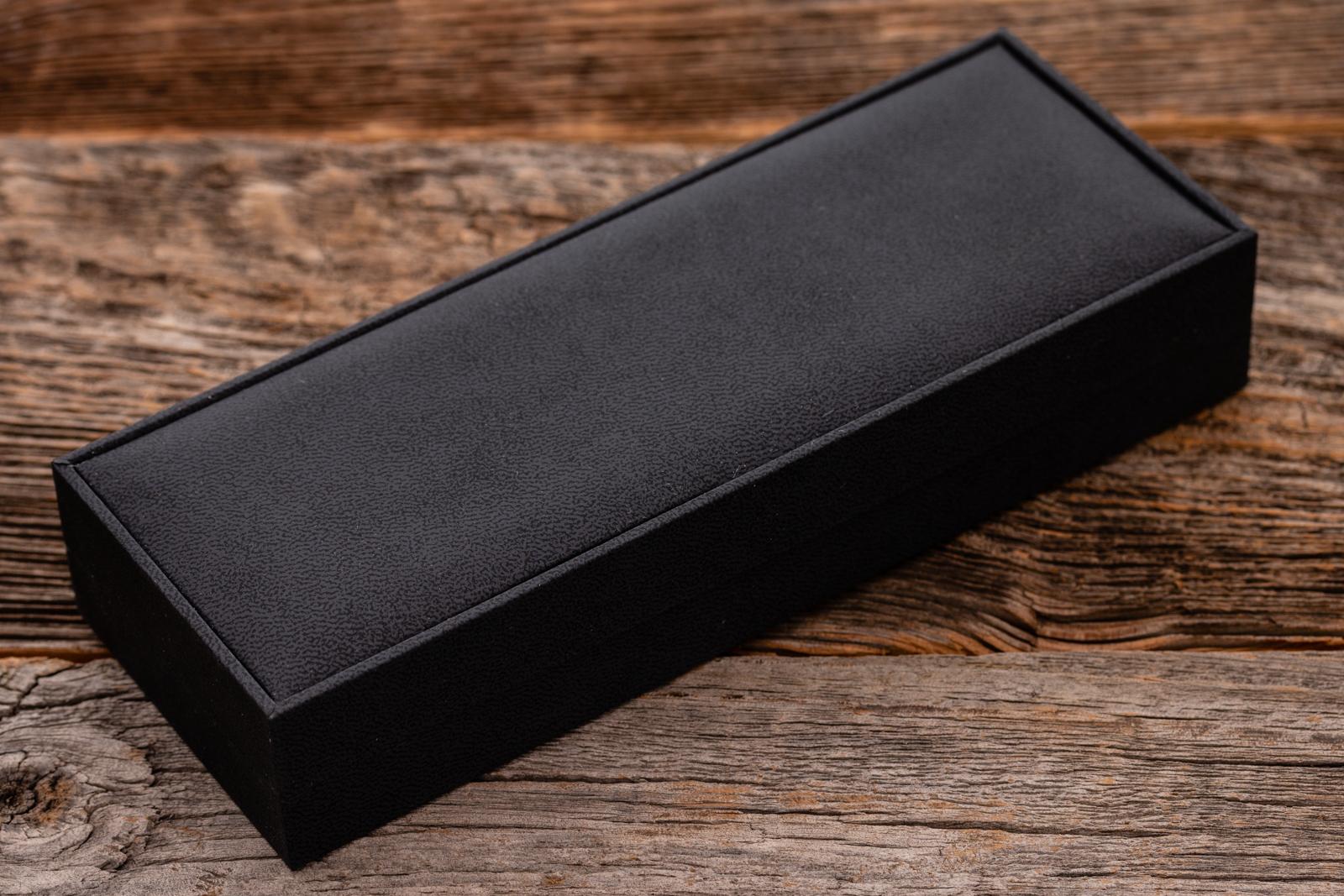 Loclen - Nanetto Ballpoint Pen Brass