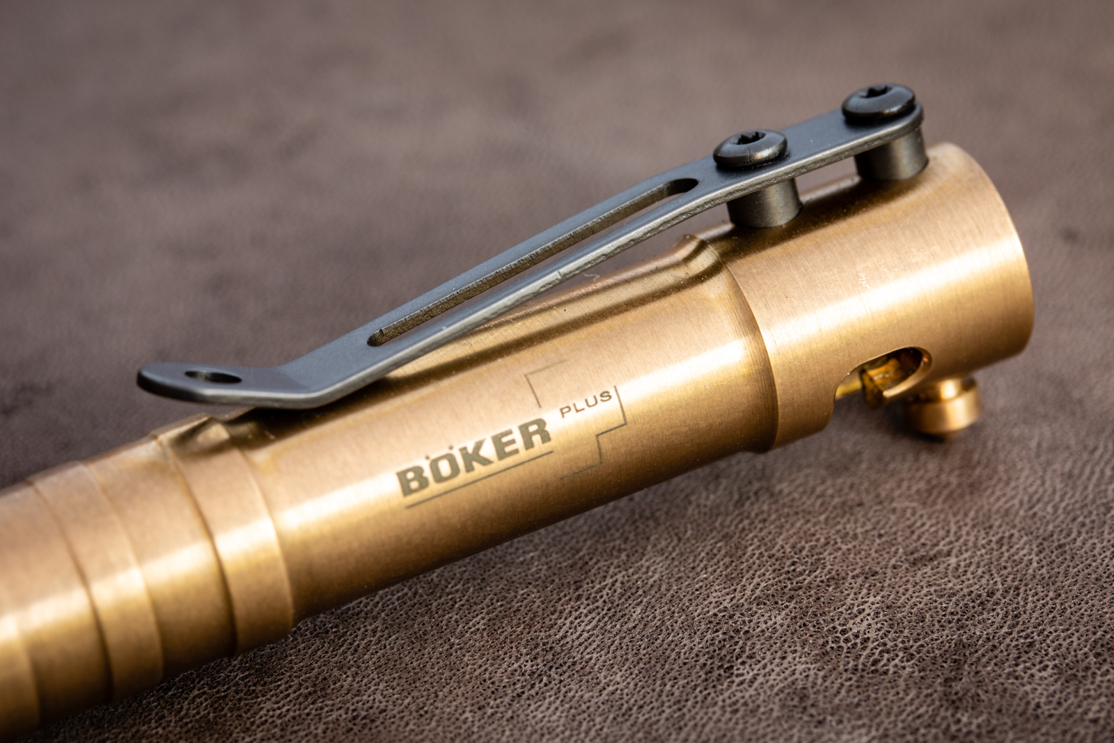 Böker Plus - Tactical Pen K.I.D. cal .50