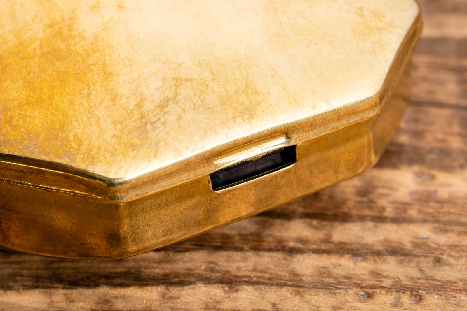 Cash Manufacturing - Tinder Box