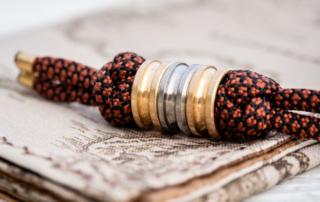 Daily Customs - Customizable Bead