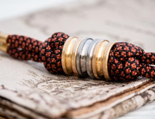 Daily Customs – Customizable Bead