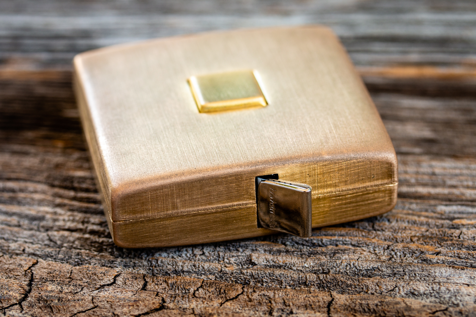 Hoechstmass - Pocket Tape