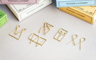 Tools To Liveby - Paper Clips