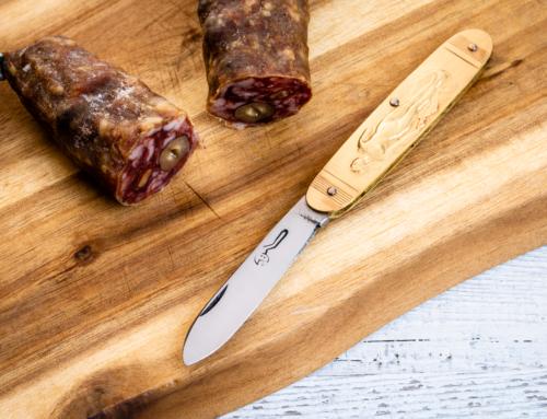 Couperier Coursolle – Sujet Knife Venus