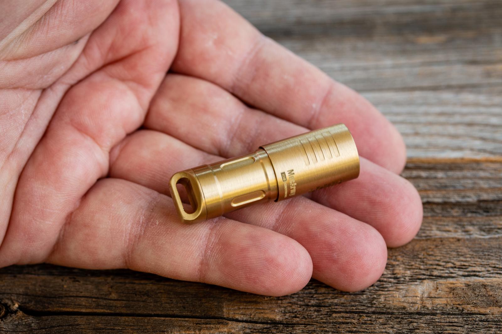 MecArmy - X3S Brass