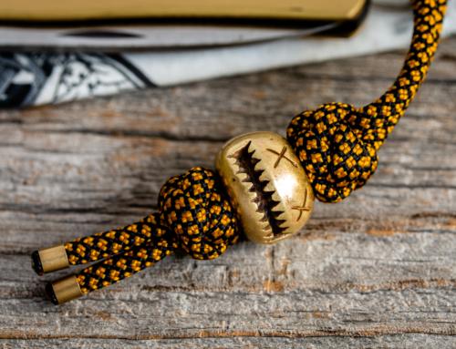 Audacious Concept – Smiley Bead